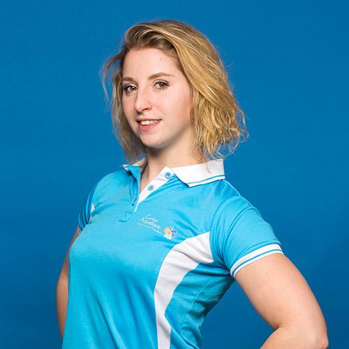 Sophie Parmentier