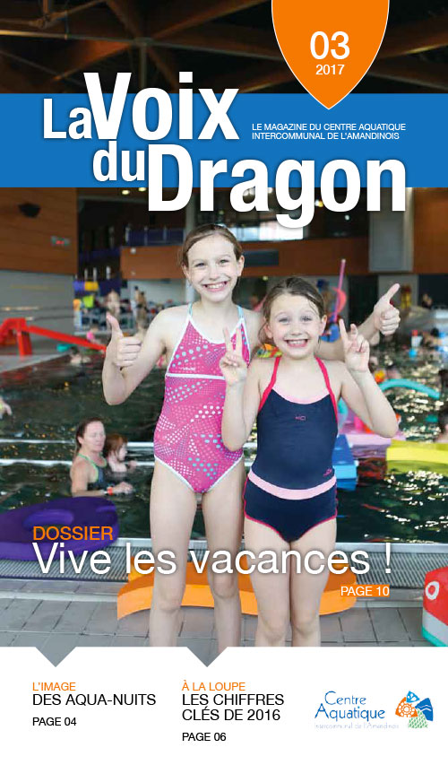 La Voix du Dragon