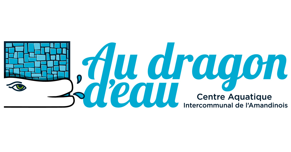Au Dragon DEau Centre Aquatique Intercommunal De LAmandinois