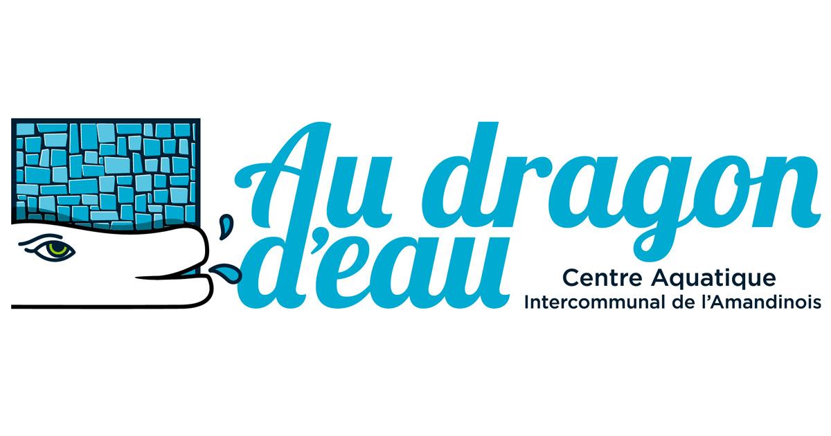 Au Dragon D'Eau Centre Aquatique Intercommunal De L'Amandinois