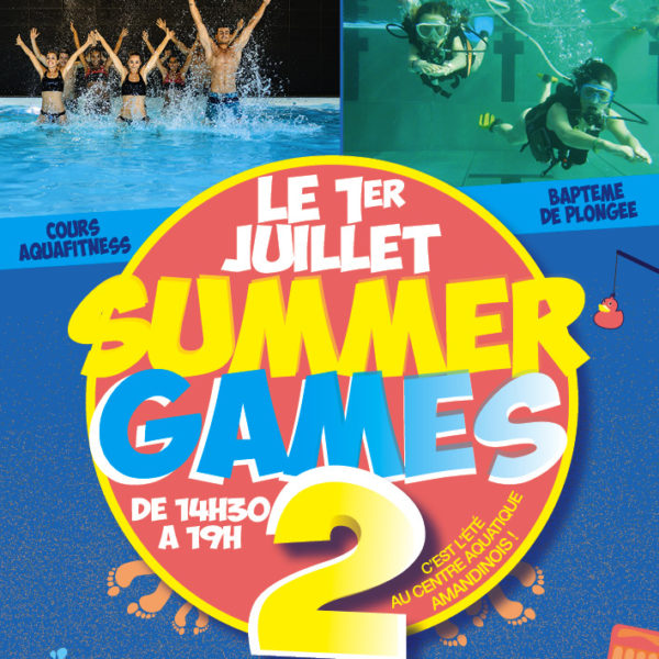 Summer Games 2017