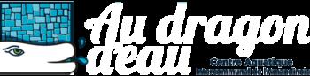 Au Dragon d'eau logo