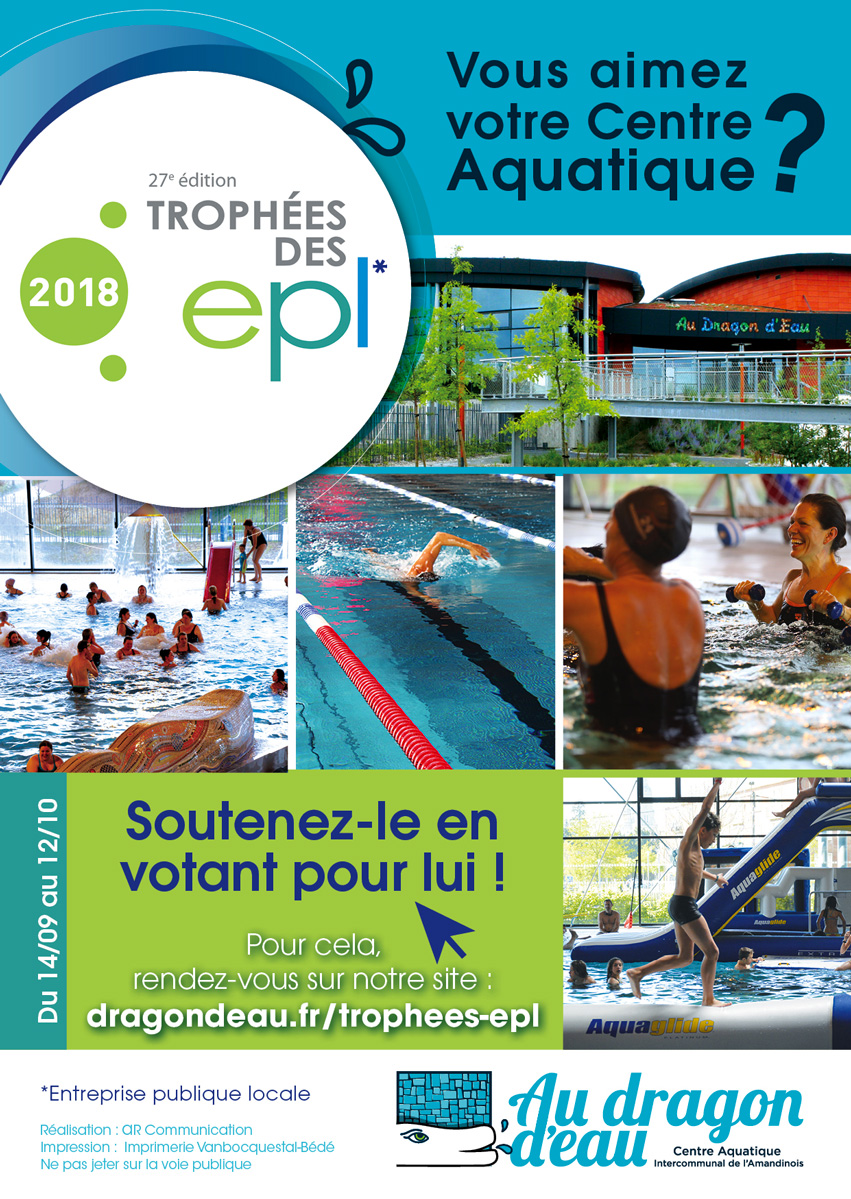 Trophées EPL
