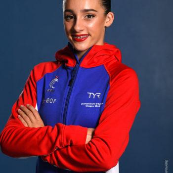 Camille SEGUI