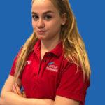 Isabelle Thorpe Swim England