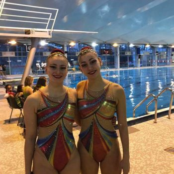 Duo belge « junior »