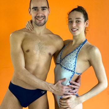 Espagne Duo - Emma García et Pau Ribes