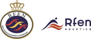 Logo Espagne natation artistique